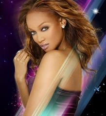 Tyra Banks: 2012 HALO Awards Celebrity Guest Picture - The HALO Awards 2012