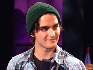 The Nightlife: Landon Liboiron of Degrassi video