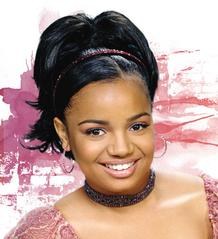 Kyla Pratt Picture - One on One