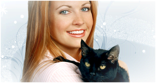 Sabrina, the Teenage Witch Image