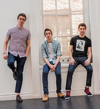 AJR Picture - TeenNick Top 10