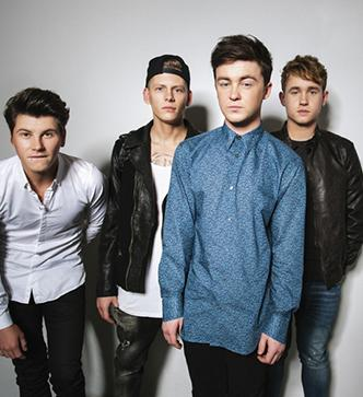 Rixton Picture - TeenNick Top 10