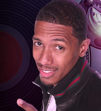 Nick Cannon Picture - TeenNick Top 10