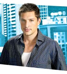 Simon Rex Picture - What I Like About You